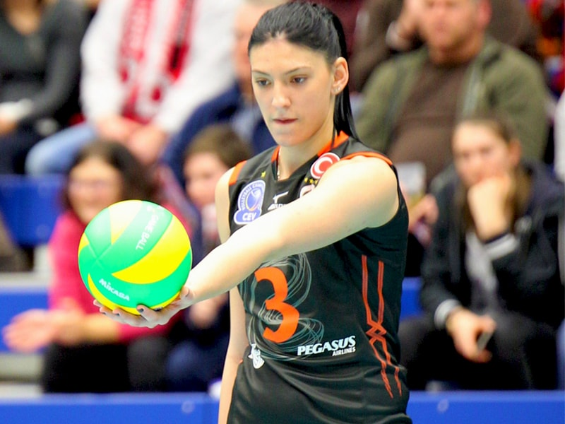 top 10 Best Women's Volleyball Players